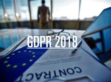DATA PROTECTION (GDPR) SERVICES